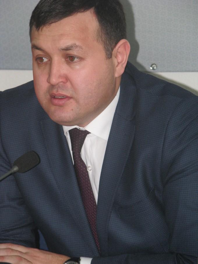 Аманжол Мухамедьяров