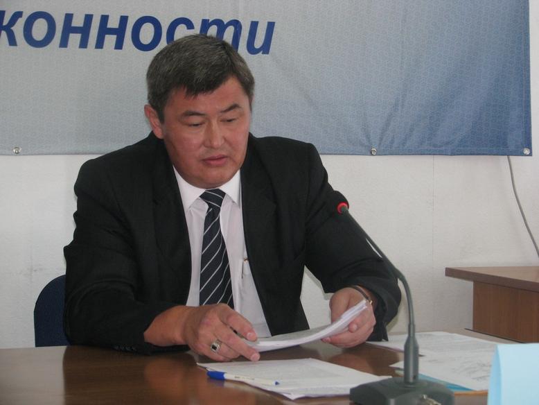 Эдуард Омаров