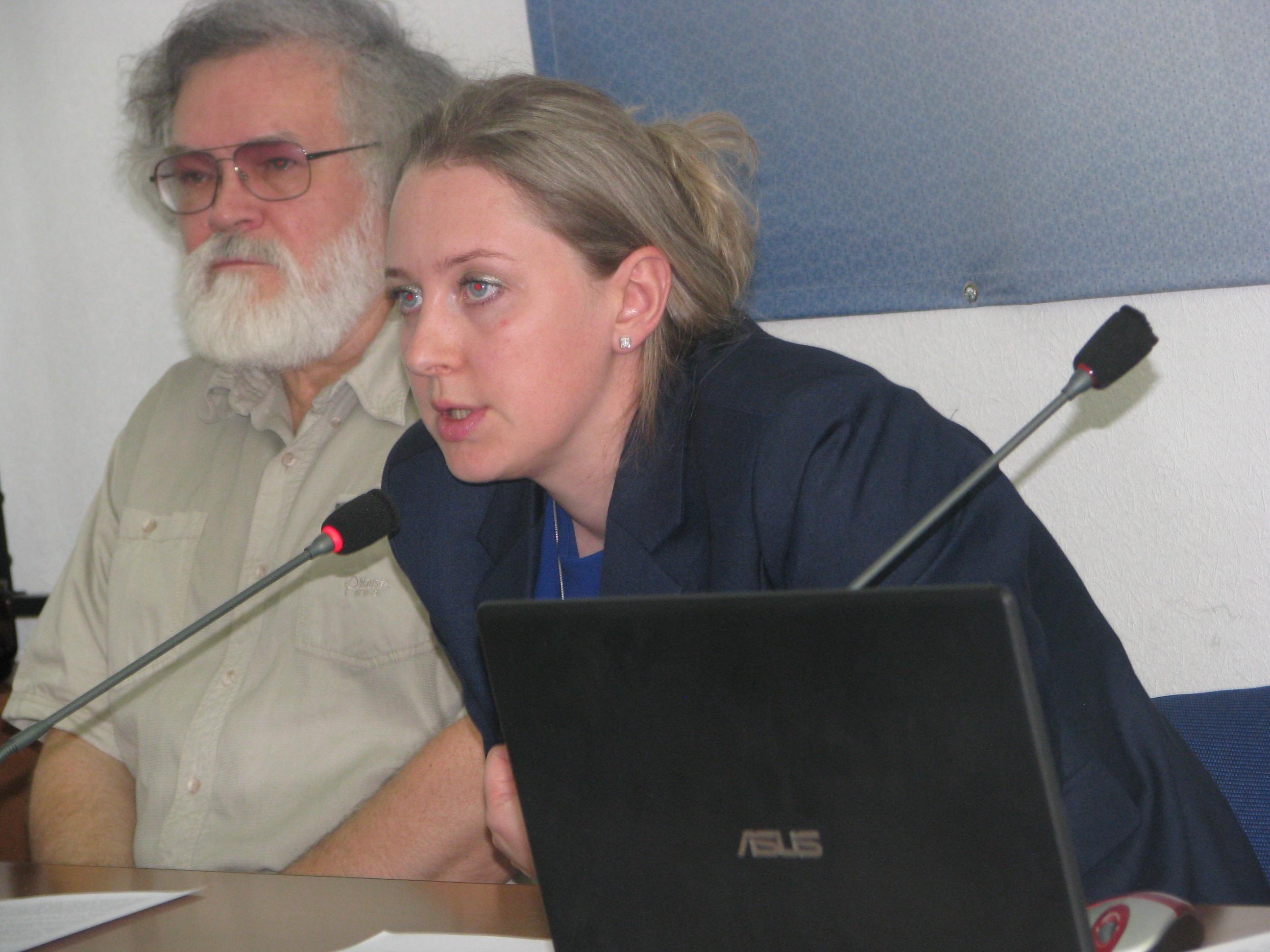 Светлана Хижниченко